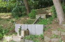 樹林墓地 (募集期間2009年6月~)
