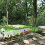 樹林墓地・杜の家族