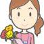 代理献花サービス始めました!